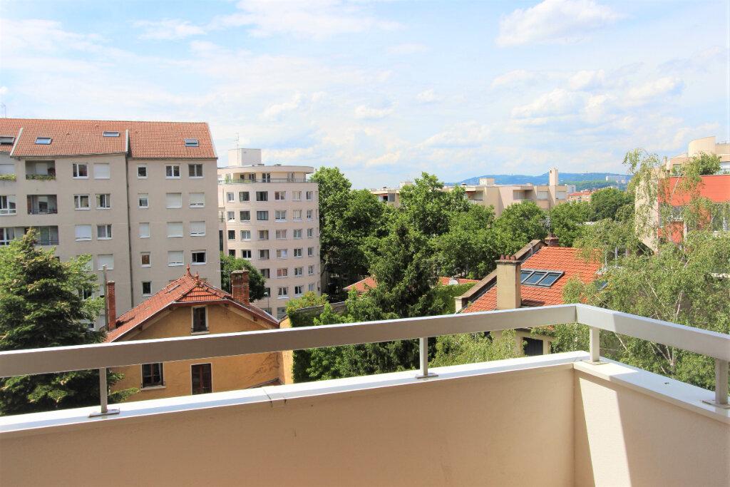 Appartement à vendre 4 84.11m2 à Villeurbanne vignette-1