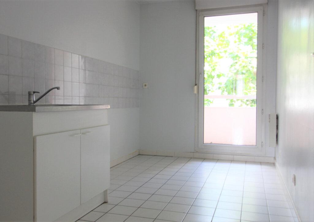 Appartement à vendre 4 84.11m2 à Villeurbanne vignette-6