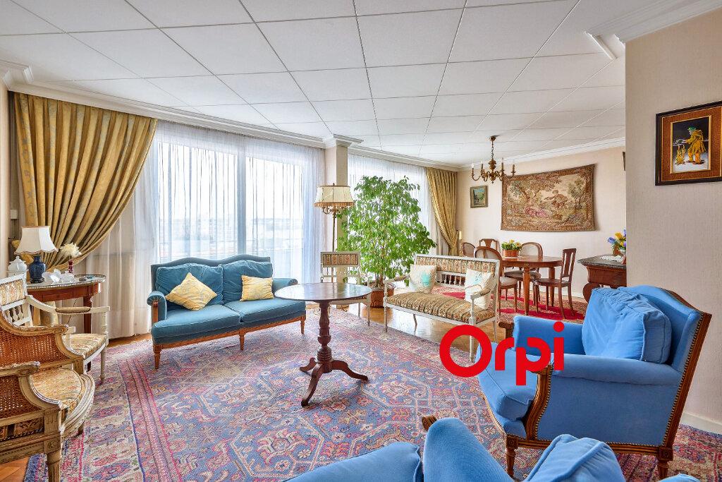 Appartement à vendre 7 158m2 à Lyon 3 vignette-1