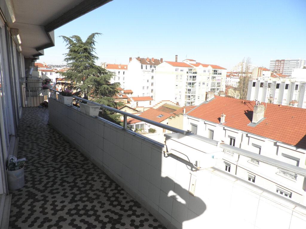 Appartement à vendre 7 158m2 à Lyon 3 vignette-6