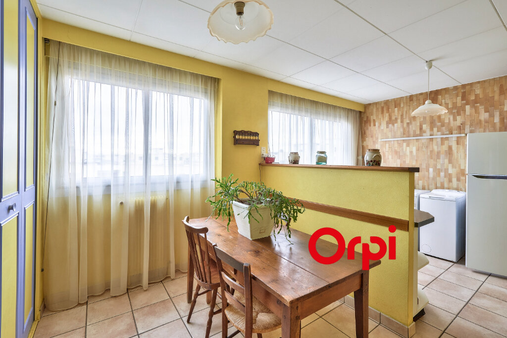 Appartement à vendre 7 158m2 à Lyon 3 vignette-8