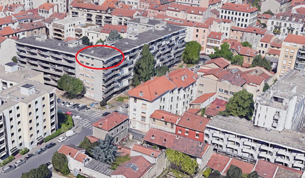 Appartement à vendre 7 158m2 à Lyon 3 vignette-18
