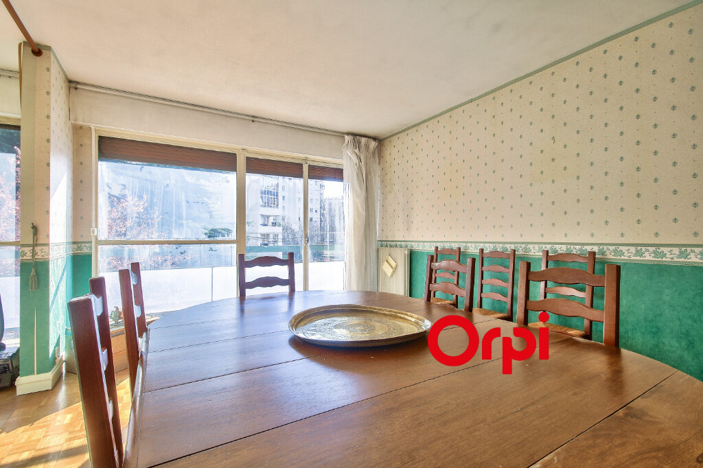 Appartement à vendre 6 143.6m2 à Lyon 3 vignette-3