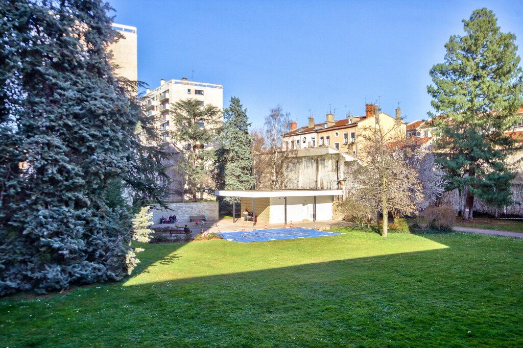 Appartement à vendre 6 143.6m2 à Lyon 3 vignette-9