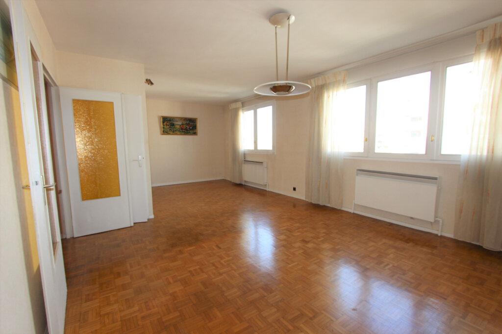 Appartement à vendre 4 75.04m2 à Lyon 3 vignette-1