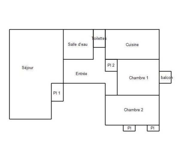 Appartement à vendre 4 75.04m2 à Lyon 3 vignette-8