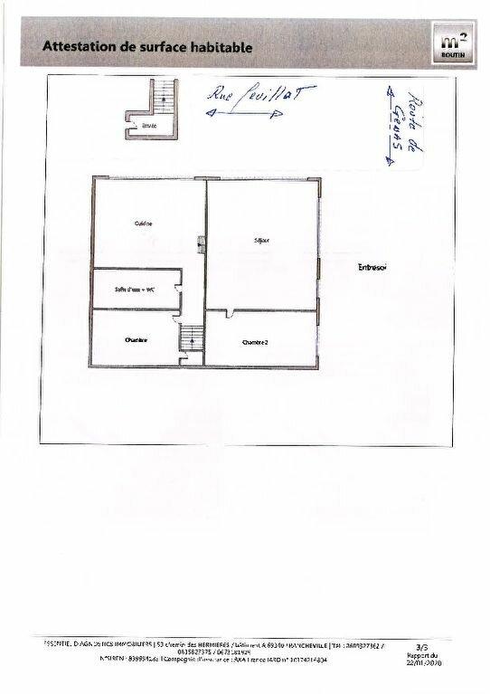 Appartement à vendre 3 73.03m2 à Lyon 3 vignette-16