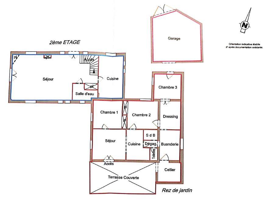 Maison à vendre 4 69m2 à Mandelieu-la-Napoule vignette-9