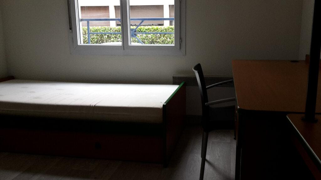 Appartement à louer 1 17m2 à Lyon 6 vignette-3