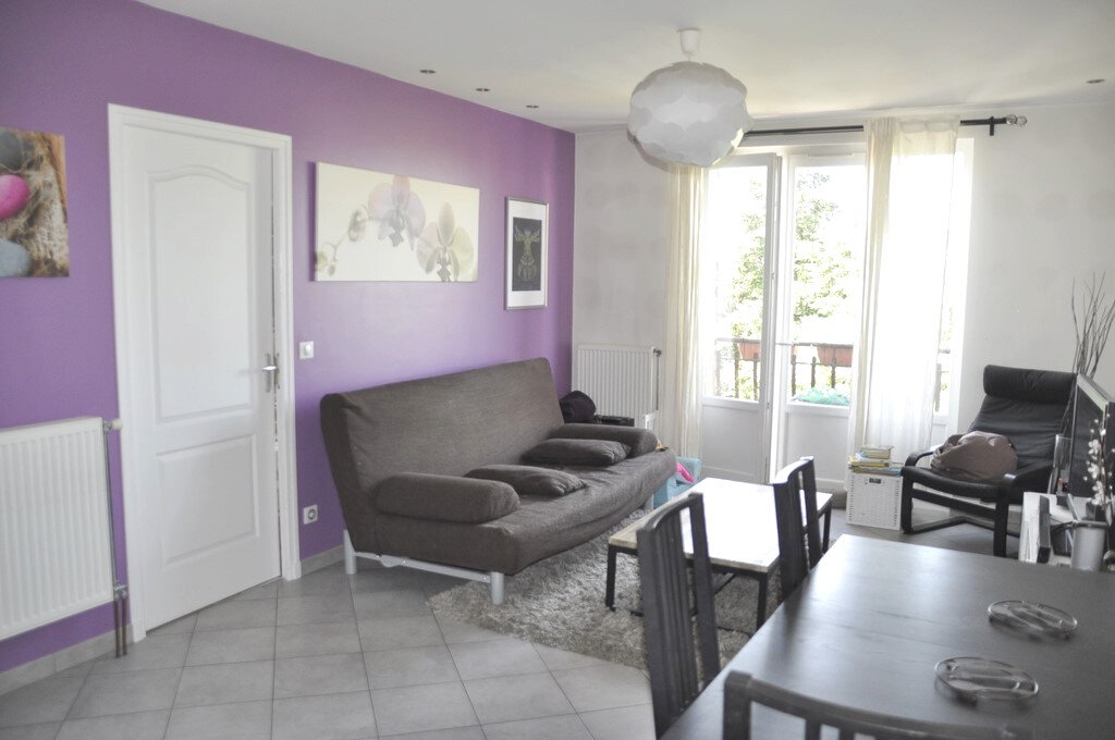 Appartement à louer 3 66m2 à Bron vignette-3