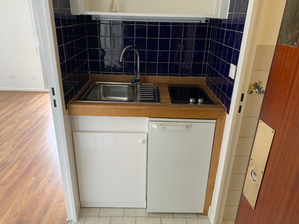 Appartement à louer 1 35m2 à Lyon 7 vignette-4