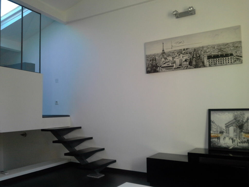 Appartement à louer 2 45m2 à Aix-en-Provence vignette-4