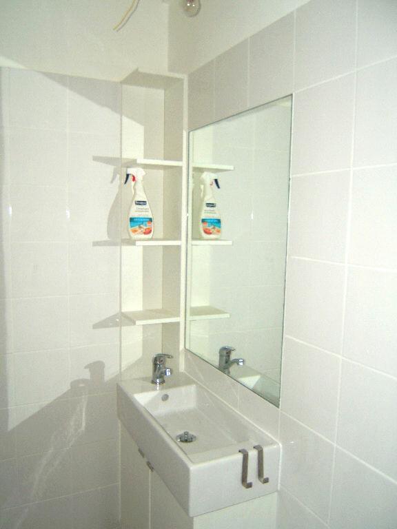 Appartement à louer 2 33.45m2 à Aix-en-Provence vignette-5