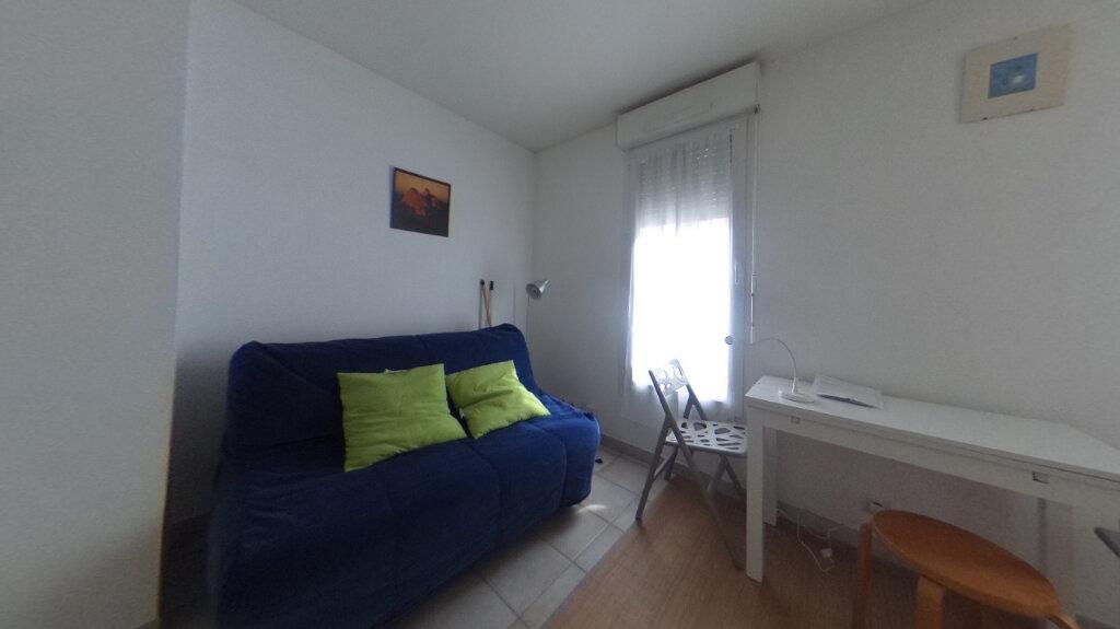 Appartement à louer 1 19.07m2 à Aix-en-Provence vignette-2