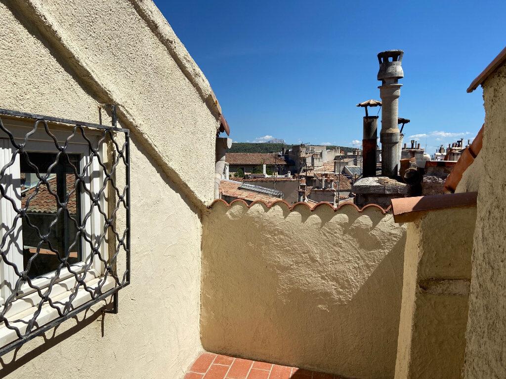 Appartement à louer 2 45.79m2 à Aix-en-Provence vignette-1