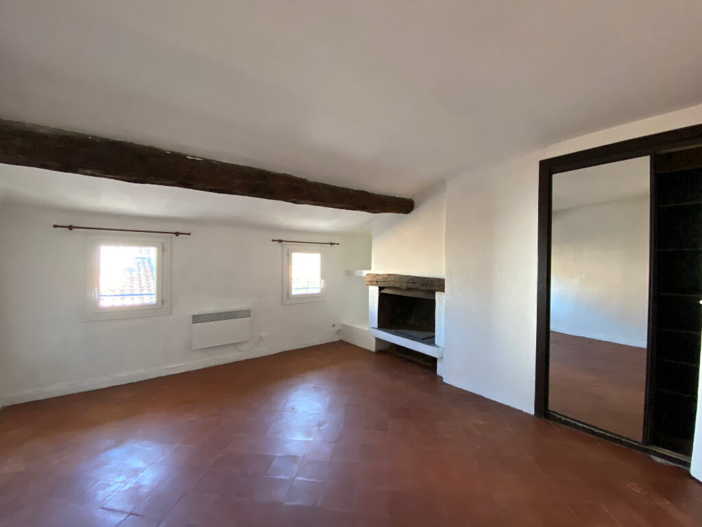 Appartement à louer 2 45.79m2 à Aix-en-Provence vignette-2