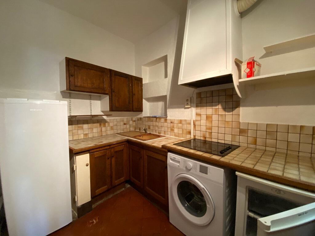 Appartement à louer 2 45.79m2 à Aix-en-Provence vignette-3