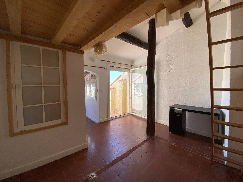 Appartement à louer 2 45.79m2 à Aix-en-Provence vignette-4