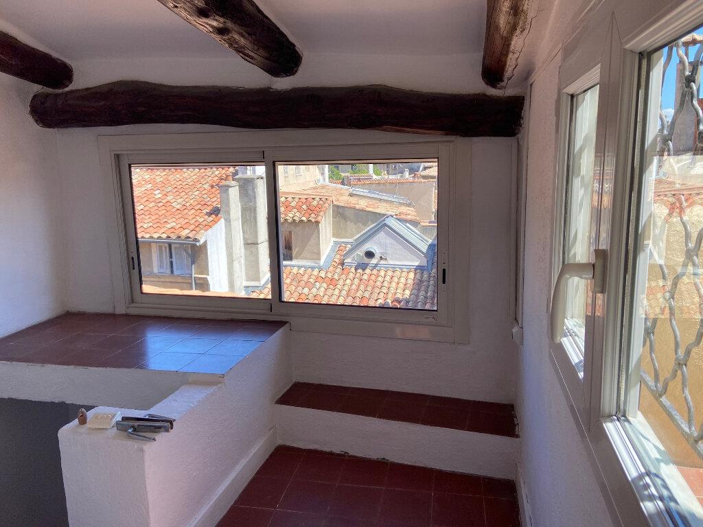 Appartement à louer 2 45.79m2 à Aix-en-Provence vignette-7