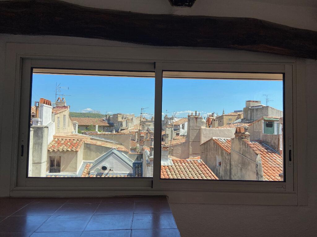 Appartement à louer 2 45.79m2 à Aix-en-Provence vignette-8