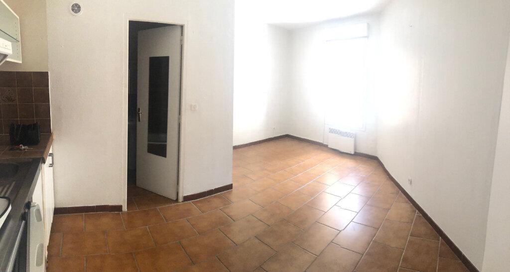 Appartement à louer 1 19.3m2 à Aix-en-Provence vignette-1