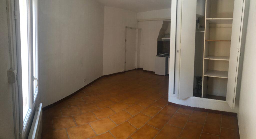 Appartement à louer 1 19.3m2 à Aix-en-Provence vignette-3