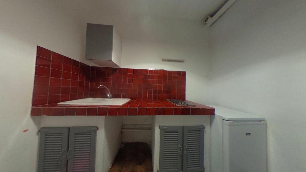 Appartement à louer 1 33.14m2 à Aix-en-Provence vignette-3