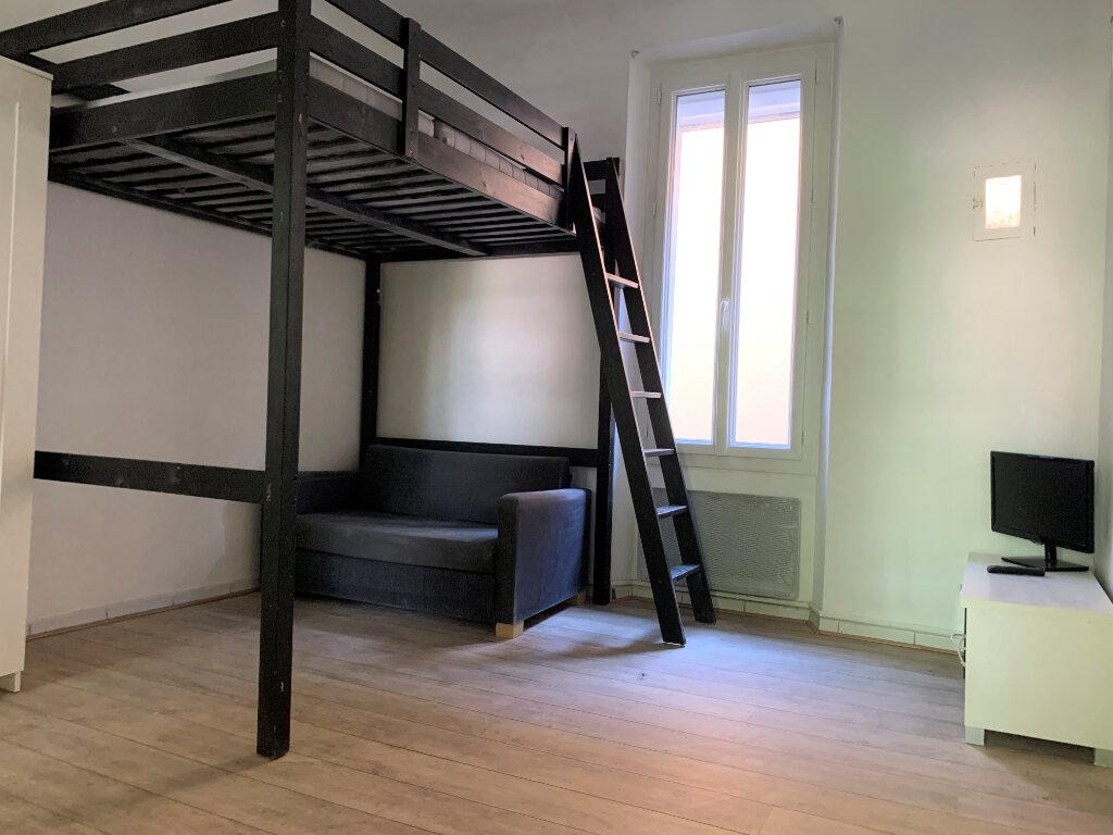 Appartement à louer 1 19.83m2 à Aix-en-Provence vignette-1