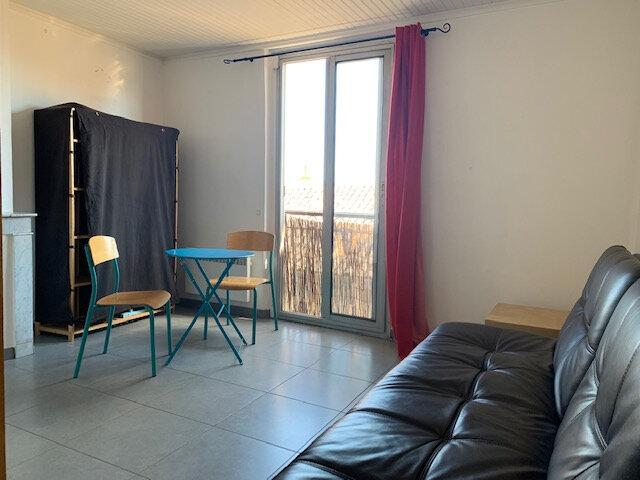 Appartement à louer 1 17.71m2 à Aix-en-Provence vignette-1