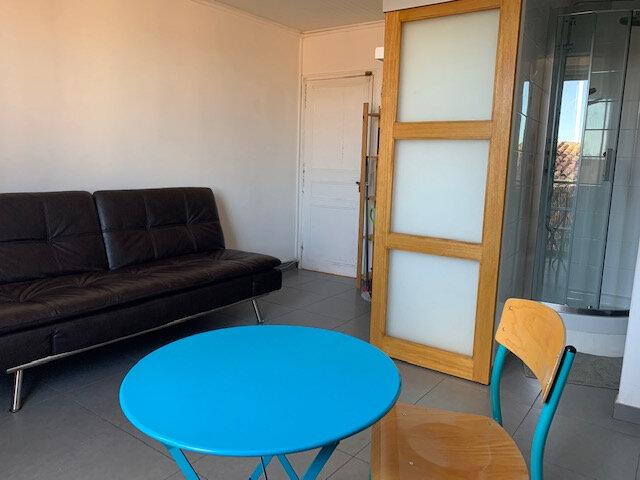 Appartement à louer 1 17.71m2 à Aix-en-Provence vignette-2