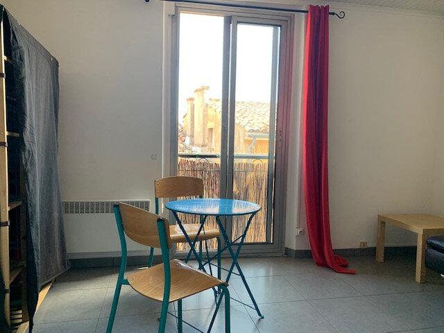Appartement à louer 1 17.71m2 à Aix-en-Provence vignette-3