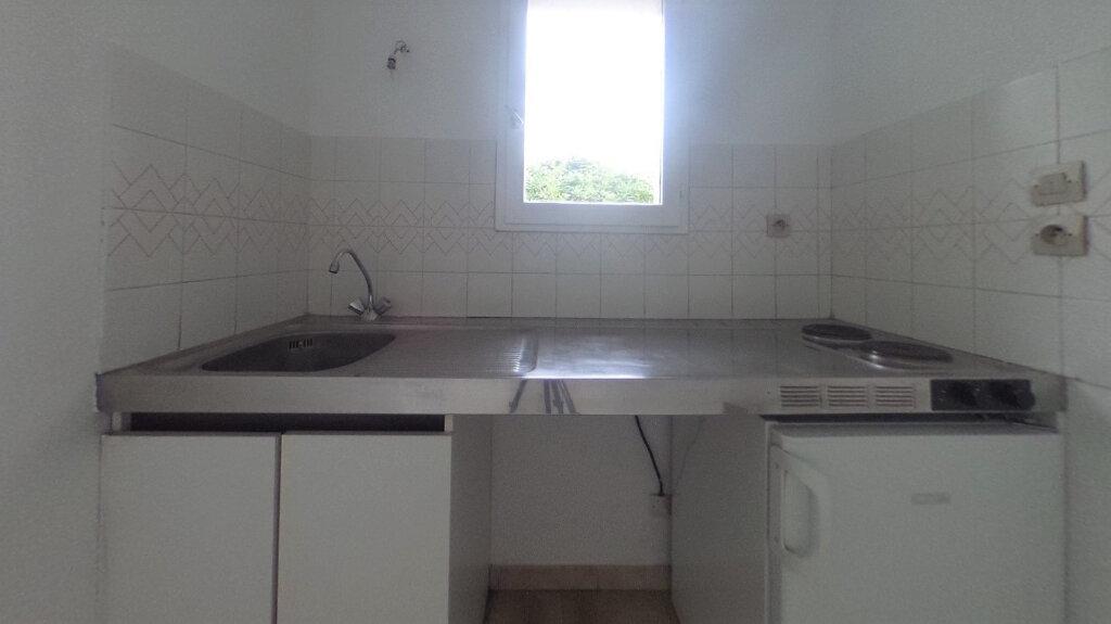 Appartement à louer 1 32.9m2 à Aix-en-Provence vignette-2