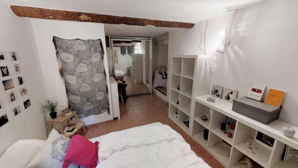 Appartement à vendre 2 39m2 à Aix-en-Provence vignette-2