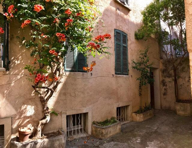 Appartement à vendre 2 39m2 à Aix-en-Provence vignette-3