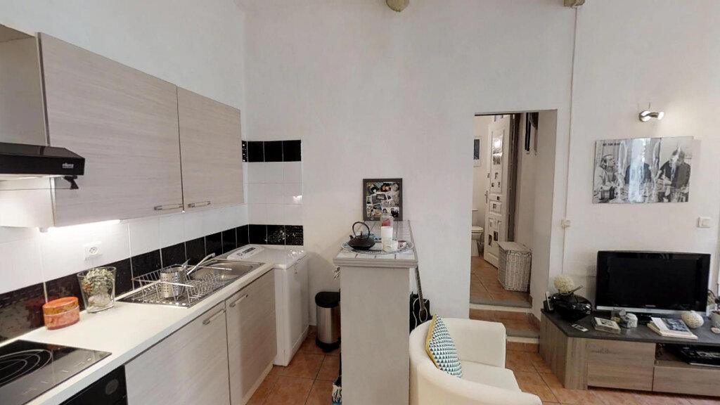 Appartement à vendre 2 39m2 à Aix-en-Provence vignette-5