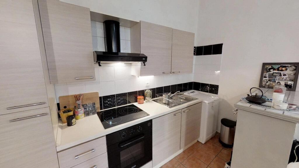 Appartement à vendre 2 39m2 à Aix-en-Provence vignette-7