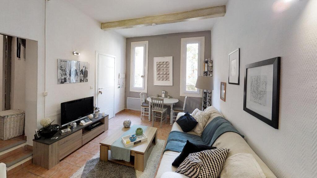 Appartement à vendre 2 39m2 à Aix-en-Provence vignette-8