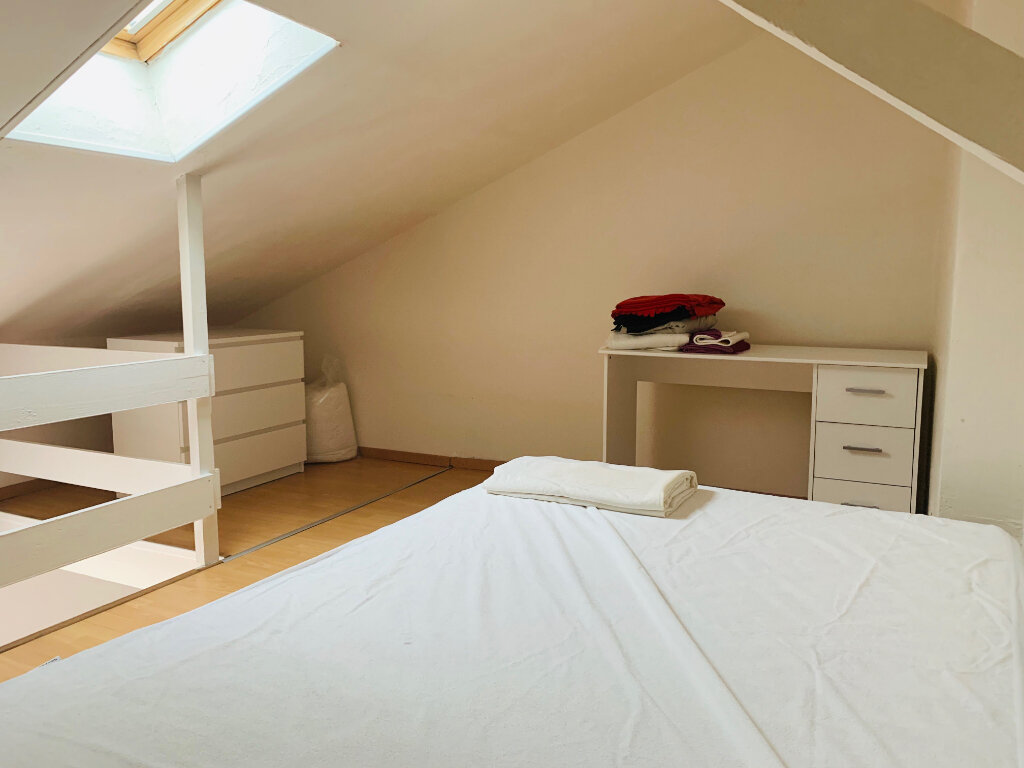 Appartement à louer 1 22.04m2 à Aix-en-Provence vignette-3