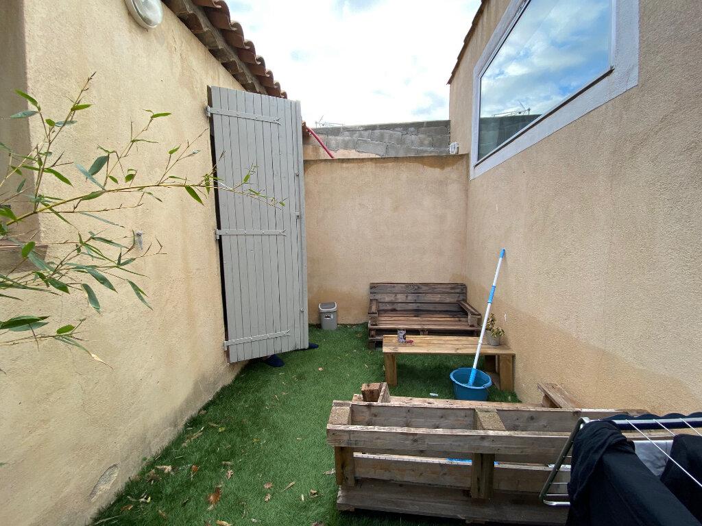 Appartement à louer 1 18.15m2 à Aix-en-Provence vignette-2