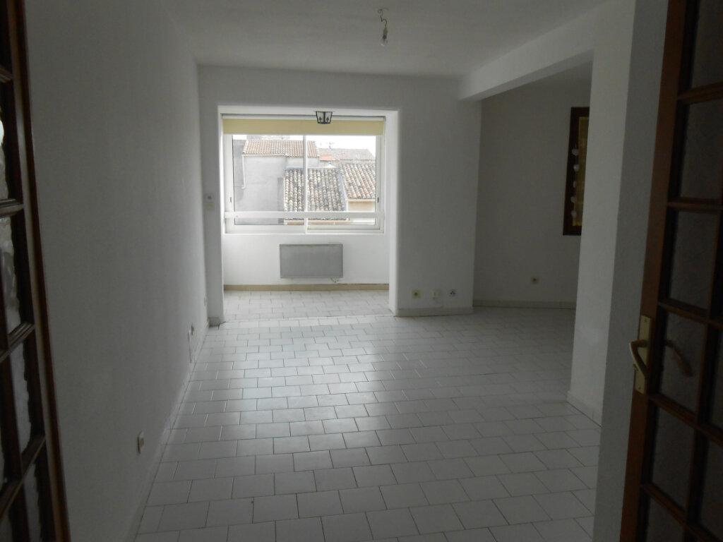 Appartement à louer 2 48.72m2 à Éguilles vignette-3