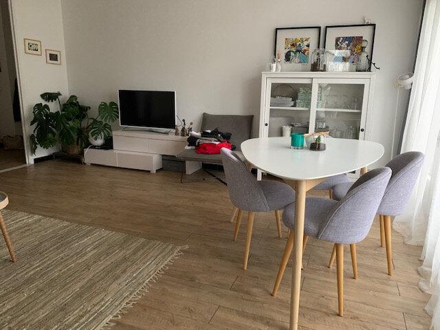 Appartement à louer 4 88.78m2 à Aix-en-Provence vignette-2