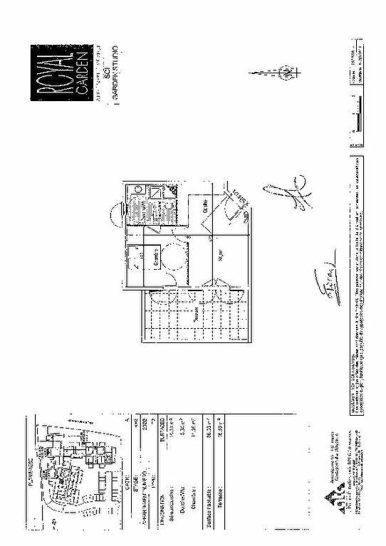 Appartement à louer 2 36.36m2 à Aix-en-Provence vignette-6