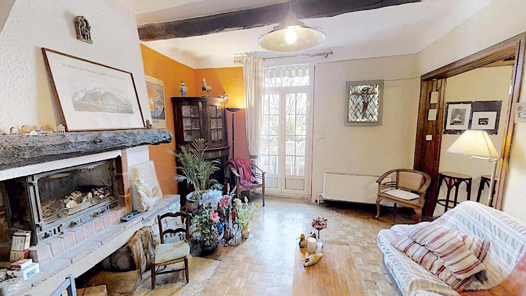 Maison à vendre 7 170m2 à Éguilles vignette-2