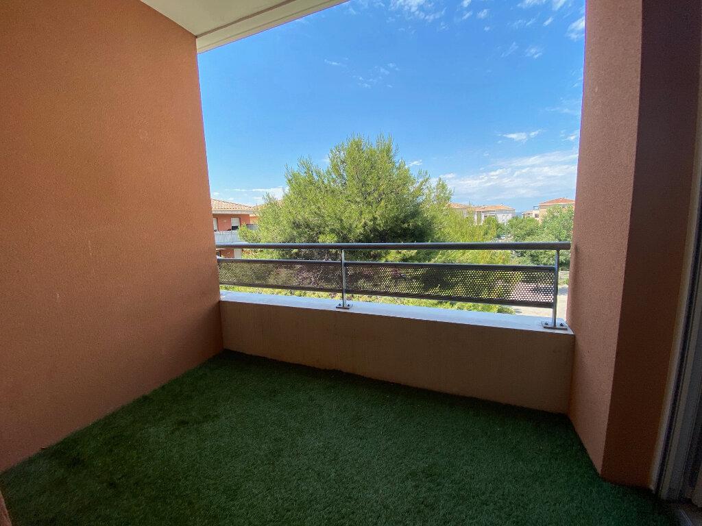 Appartement à louer 2 50m2 à Aix-en-Provence vignette-6