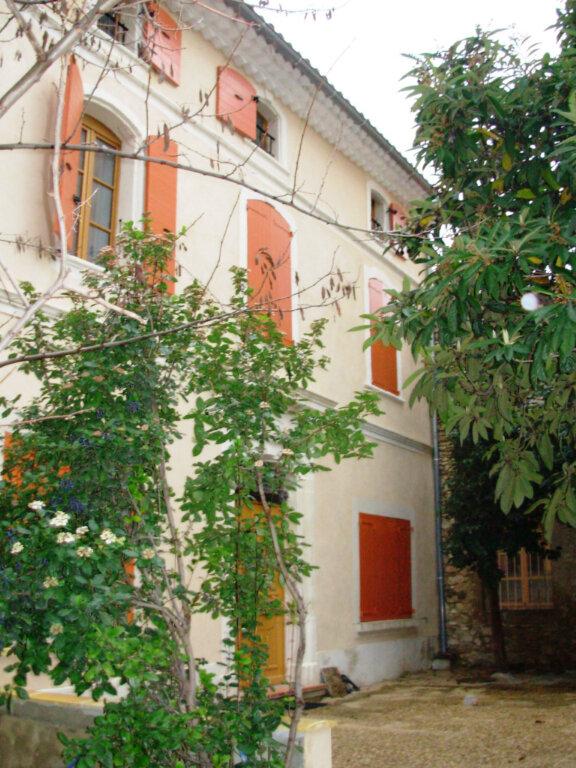 Appartement à louer 3 47.25m2 à La Fare-les-Oliviers vignette-6
