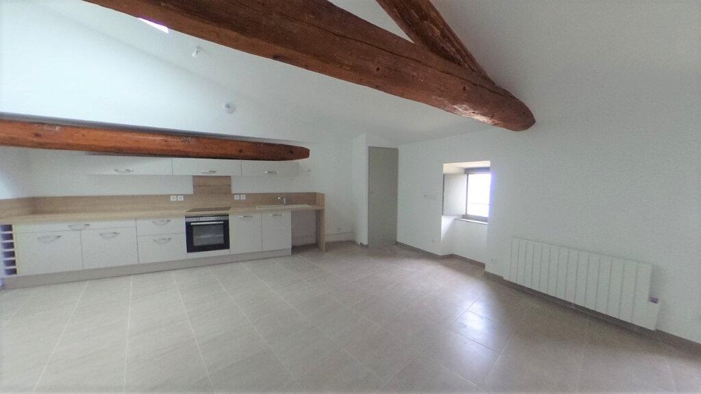 Appartement à louer 3 67.65m2 à Meyrargues vignette-1