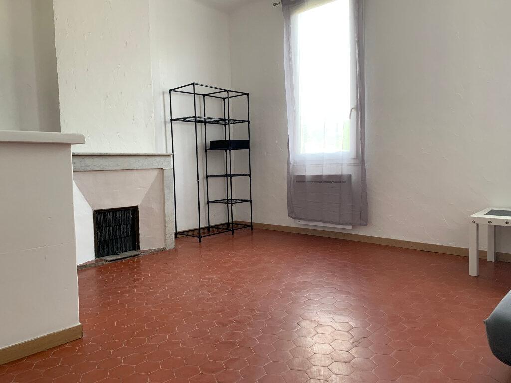 Appartement à louer 1 19.68m2 à Aix-en-Provence vignette-2