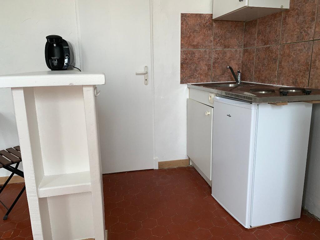 Appartement à louer 1 19.68m2 à Aix-en-Provence vignette-4