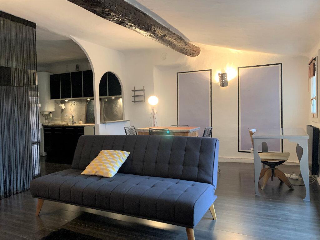 Appartement à louer 2 42.9m2 à Aix-en-Provence vignette-1