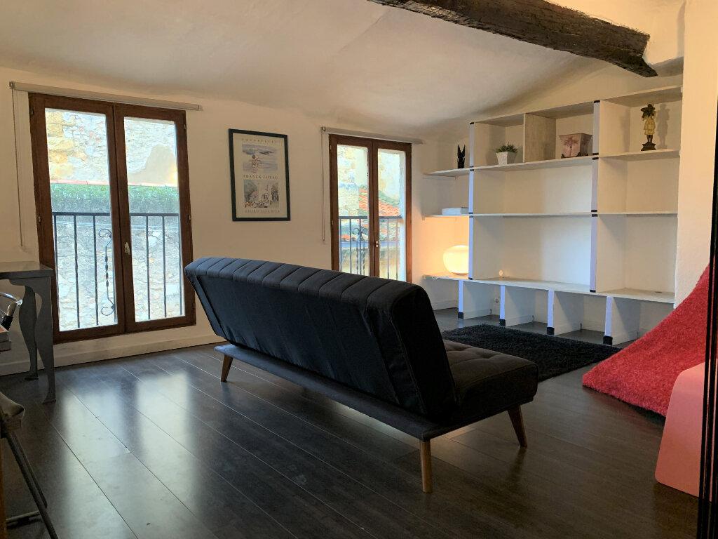 Appartement à louer 2 42m2 à Aix-en-Provence vignette-2